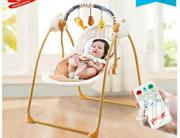 Remote Control Baby Swing | Children's Gear & Safety for sale in Greater Accra, Asylum Down