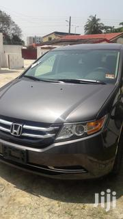 New Honda Odyssey 2015 Brown | Cars for sale in Greater Accra, Osu