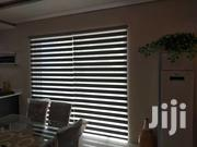 Grey Ash Modern Curtain Blinds | Home Accessories for sale in Greater Accra, North Ridge