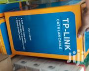 Tp-Link Cat6 305metres Ethernet LAN Cable | Computer Accessories  for sale in Greater Accra, Accra Metropolitan
