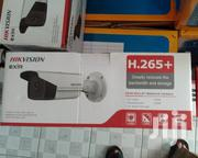 Hikvision 4MP IP Bullet Camera | Cameras, Video Cameras & Accessories for sale in Greater Accra, Accra Metropolitan