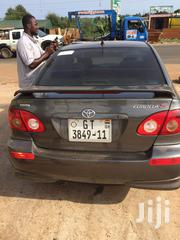 Toyota Corolla 2009 Brown | Cars for sale in Eastern Region, Kwahu North
