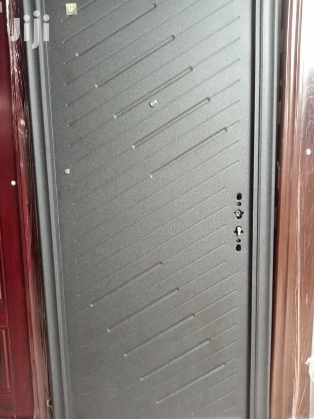 Archive: Paladin Security Doors