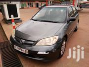 Honda Civic 2004 1.7i ES Coupe Automatic Green | Cars for sale in Greater Accra, Ga East Municipal