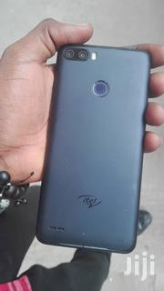Itel P32 Black 16 Gb | Mobile Phones for sale in Ashanti, Kumasi Metropolitan