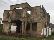 Four Bedroom Storey Building(Incomplete) | Houses & Apartments For Sale for sale in Ashanti, Kumasi Metropolitan