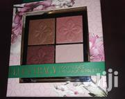 Ellen Tracey Rosy Nudes Eyeshadow Palette | Makeup for sale in Greater Accra, Osu