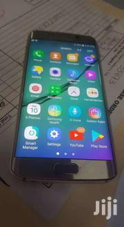 SAMSUNG Galaxy S6 Edge | Mobile Phones for sale in Ashanti, Mampong Municipal