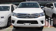 Toyota Hilux 2019 White | Cars for sale in Greater Accra, Odorkor