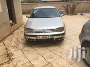 Volkswagen Golf 2006 Silver | Cars for sale in Greater Accra, North Kaneshie