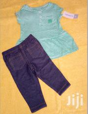 2pcs Baby Casual Set   Children's Clothing for sale in Greater Accra, Adenta Municipal