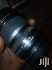 Canon Lens   Cameras, Video Cameras & Accessories for sale in Greater Accra, Achimota
