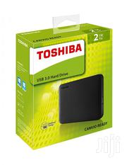 Toshiba Usb 3.0 Hard Drive 2TB | Computer Hardware for sale in Greater Accra, New Abossey Okai