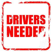 Drivers With Licence C And D Needed Urgently | Driver Jobs for sale in Greater Accra, Akweteyman