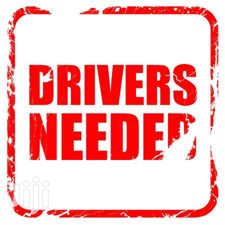 Archive: Drivers With Licence C And D Needed Urgently