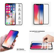 iPhone X / X MAX 5D TEMPERED GLASS | Accessories for Mobile Phones & Tablets for sale in Greater Accra, South Labadi