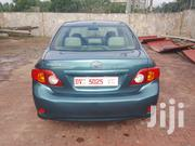 Toyota Corolla 2010 Green | Cars for sale in Greater Accra, Ga South Municipal