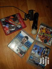 Ps3 Accessories | Video Game Consoles for sale in Ashanti, Kwabre