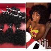 Jerry Bouncy Wig | Hair Beauty for sale in Greater Accra, Tema Metropolitan