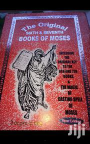 6th And 7th Books Of Moses | Books & Games for sale in Western Region, Wasa Amenfi East