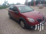 Pontiac Vibe 2009 2.4L Red | Cars for sale in Greater Accra, Accra Metropolitan