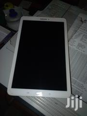Slightly Used Sumsung Galaxy Tab E White 8Gb | Tablets for sale in Greater Accra, Tema Metropolitan