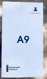 Samsung Galaxy A9 Black 128 GB | Mobile Phones for sale in Greater Accra, Asylum Down