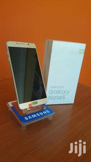 Samsung Galaxy Note 5 Gold 32 Gb | Mobile Phones for sale in Greater Accra, East Legon