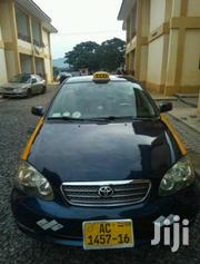Toyota Corolla 2008 Verso 1.6 VVT-i Red | Cars for sale in Eastern Region, Kwahu North