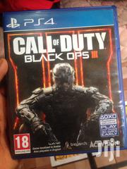 "Call Of Duty ""Black Ops III"" PS4 