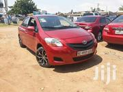 Toyota Yaris 2008 1.3 VVT-i Automatic Red | Cars for sale in Greater Accra, Mataheko