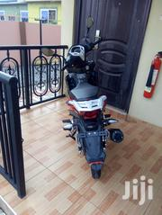 Brand New Apsonic Bike. Reduced To Clear. Documents, And Gear Ready. | Motorcycles & Scooters for sale in Greater Accra, Ashaiman Municipal