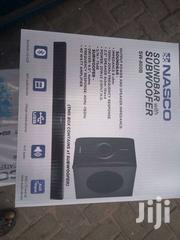 Split Sound Bar With Woofer Bass Home Theater Nasco | Audio & Music Equipment for sale in Greater Accra, Kokomlemle