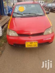 Toyota Echo 2002 Red | Cars for sale in Greater Accra, Nungua East