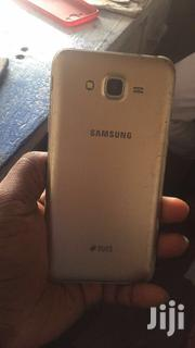 Samsung J7 Gray 16Gb | Mobile Phones for sale in Greater Accra, Labadi-Aborm