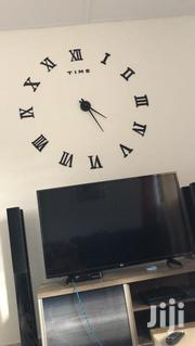 3D Expandable Wallclocks | Home Accessories for sale in Greater Accra, Dzorwulu
