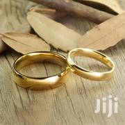 Gold Wedding Ring Set   Jewelry for sale in Greater Accra, Ga South Municipal