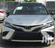 Toyota Camry 2016 Silver   Cars for sale in Brong Ahafo, Atebubu-Amantin