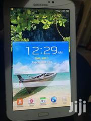 "Samsung Galaxy Tab 3 7"" White 8gb (Used) 
