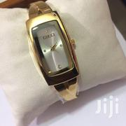 Ladies Gucci Watch Fresh In Box   Jewelry for sale in Greater Accra, Tesano