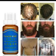 Male & Female Hair Care Beard Growth And Pubic Chest Hair Loss Product | Hair Beauty for sale in Ashanti, Kumasi Metropolitan