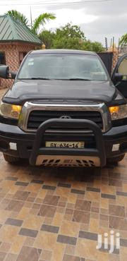 Toyota Tundra 2009 CrewMax 4x4 Limited Black | Cars for sale in Greater Accra, Ledzokuku-Krowor