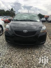 Toyota Yaris 2008 1.5 Black | Cars for sale in Greater Accra, East Legon