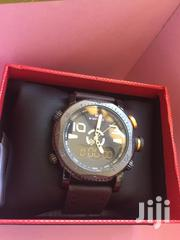 Naviforce Leather Watch | Watches for sale in Greater Accra, Okponglo