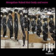 Mongolian Naked Hair | Hair Beauty for sale in Greater Accra, Odorkor