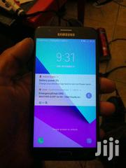 Samsung Galaxy J7 Pro Black 16 GB | Mobile Phones for sale in Greater Accra, Abossey Okai