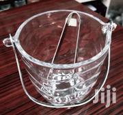 Glass Ice Bucket | Kitchen & Dining for sale in Greater Accra, Asylum Down