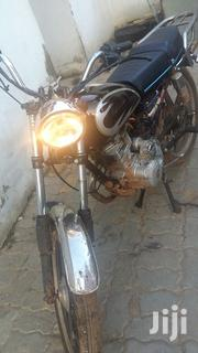 Motorbike 2012 Black For Sale | Motorcycles & Scooters for sale in Greater Accra, Tema Metropolitan