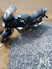 Yamaha Bike 2012 For Sale   Motorcycles & Scooters for sale in Greater Accra, Ashaiman Municipal