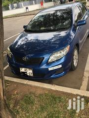 Toyota Corolla 2009 1.8 Exclusive Automatic Blue | Cars for sale in Ashanti, Kumasi Metropolitan